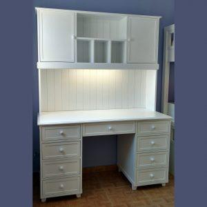 escritorio 1.40 con alzada-portada